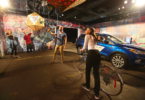 Ford Escape Pop-Up in New York
